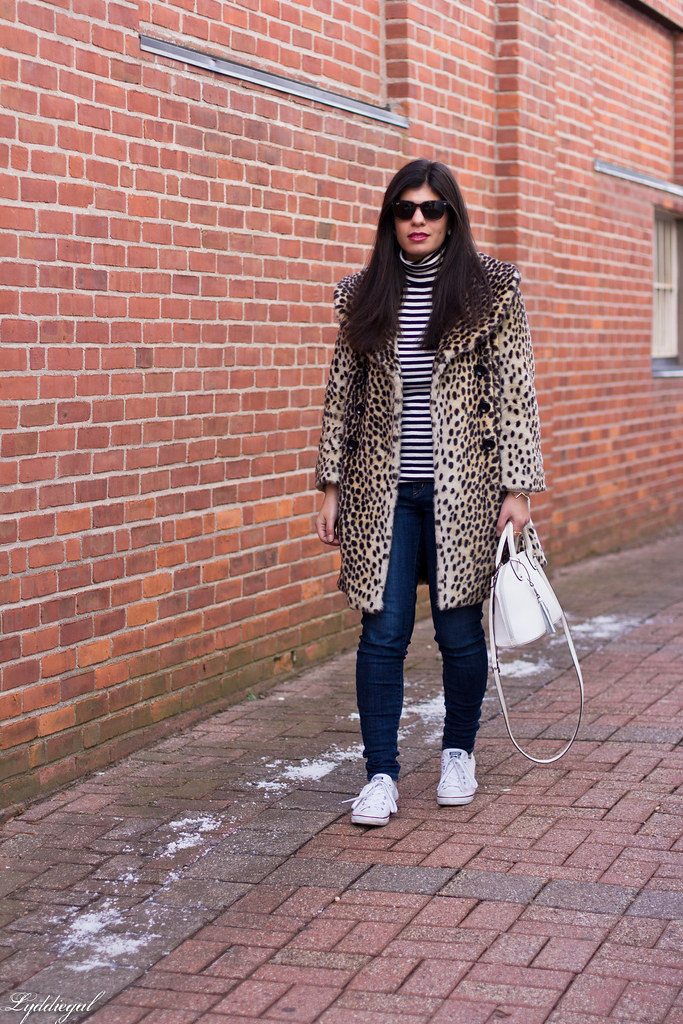 leopard fur coat, striped turtleneck, converse-1.jpg