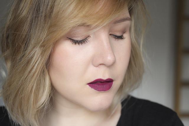 mac retro matte lipsticks