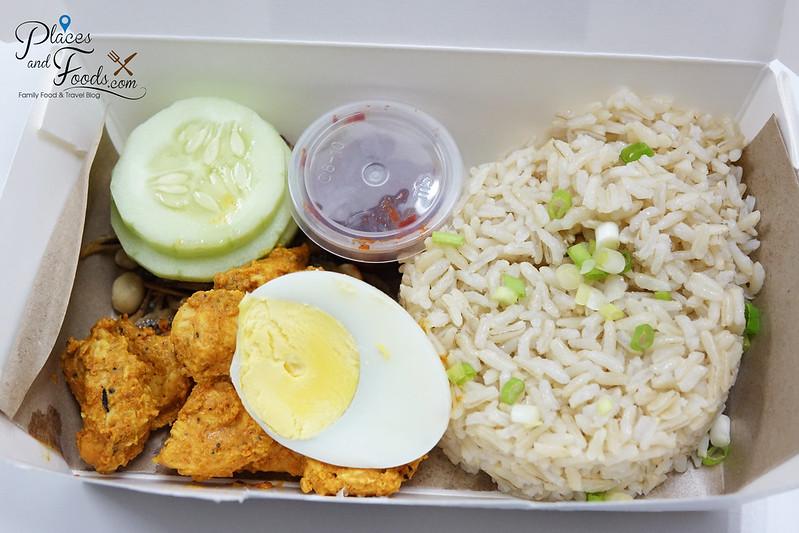 food matters nasi lemak