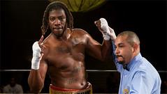 Charles Martin neuer IBF-Schwergewichts-Weltmeister