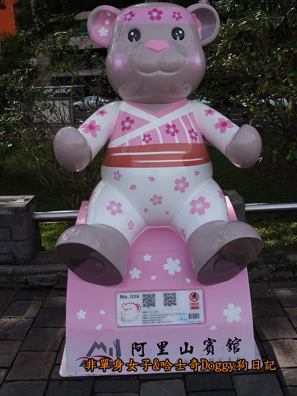 台中公園泰迪熊樂活熊嘉年華28