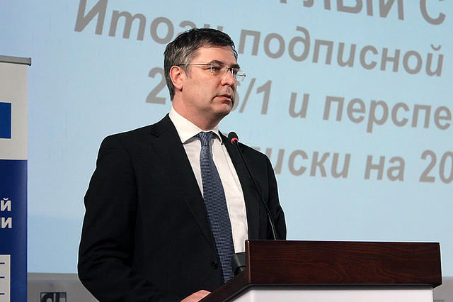 Роман Чуйченко, Комитет Государственной Думы по информационной политике, информационным технологиям и связи
