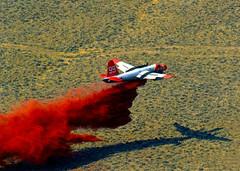 2001 Sheepshead Fire