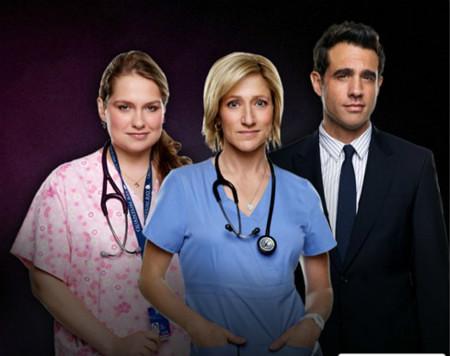 护士当家第一季/全集Nurse Jackie迅雷下载