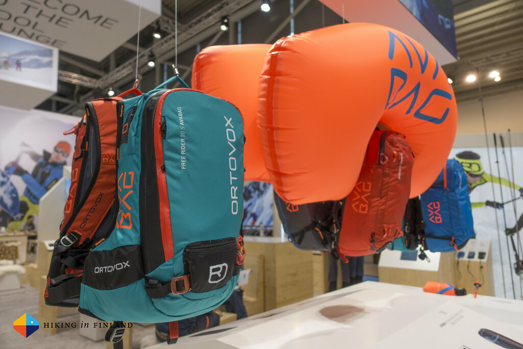 ORTOVOX Avabag & Backpacks