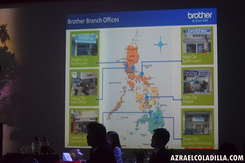 Brother PH marks 15 years of providing Filipinos with innovative products, 'At Your Side' service