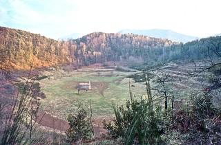 Volcà de Santa Margarida