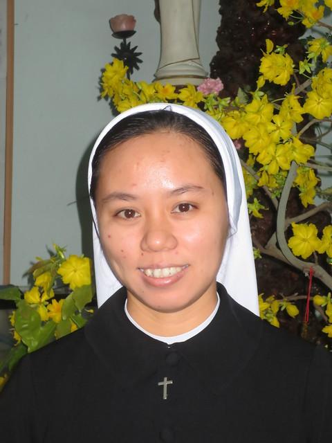 Maria Ng Ngọc Thảo Quỳnh
