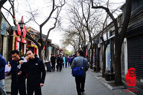 北京中轴线115