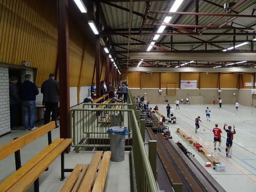HSG Refrath 36:19 HSG Marienheide/ Müllenbach