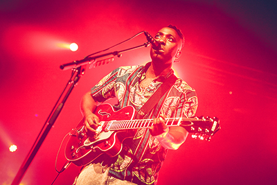 NME Awards Tour 2016: Bloc Party