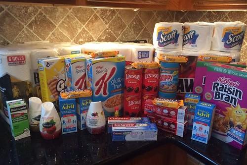 Drugstore Shopping 2/14/2016