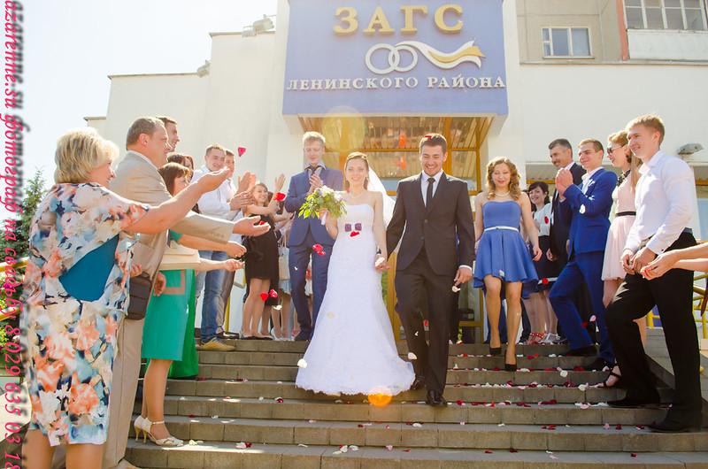 Свадебные-26