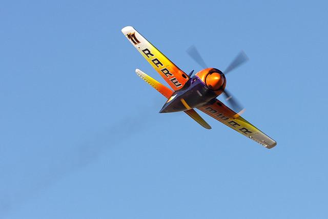 N777L F8F-2 Bearcat