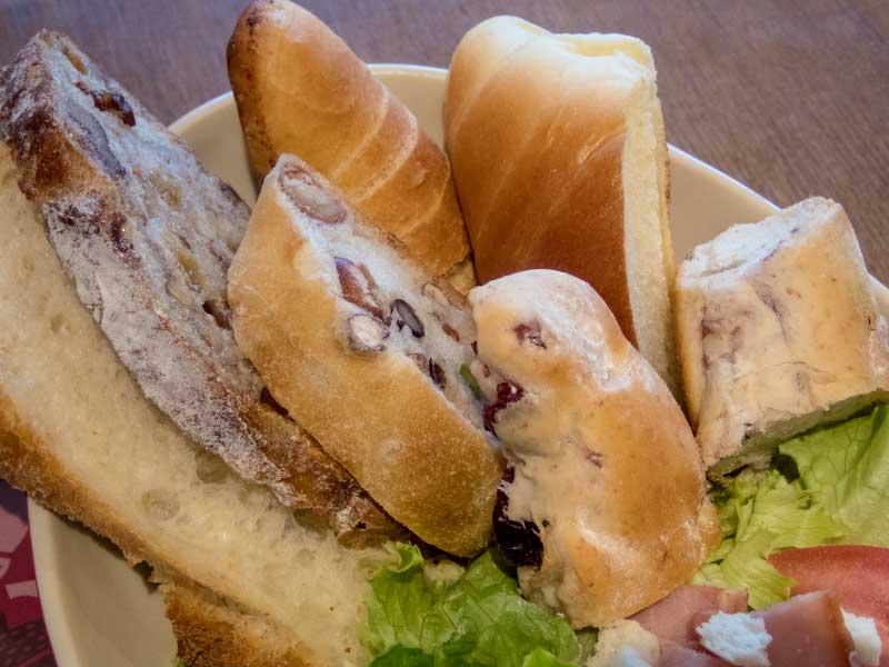 DONGURI ル・トロワ店 スープセット