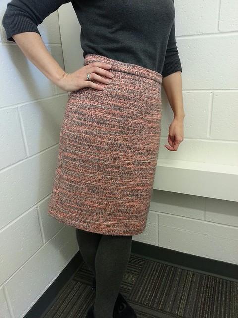 Simplicity 2154 #epicskirt
