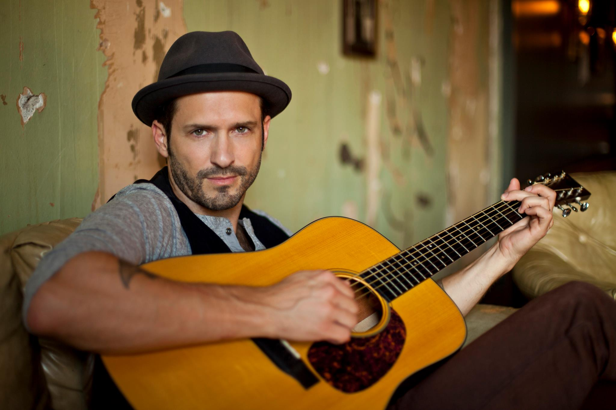 tony lucca musician sun studio singer songwriter mickey mouse club michigan detroit actor