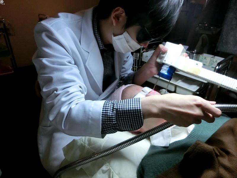 美麗晶華診所台北醫美推薦飛梭紅寶石雷射 (8)
