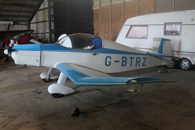 G-BTRZ