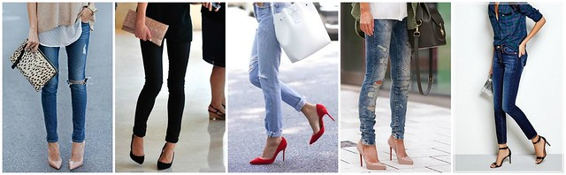 well-heeled - Saturday Style on IGTBH