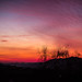 Colorful sunset by Groman123