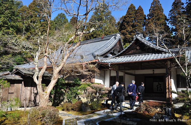 日本京都高雄三尾神護寺高雄茶屋03