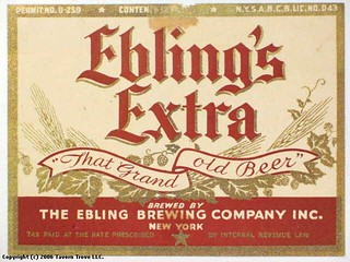 Eblings-Extra-Beer--Labels-Ebling-Brewing