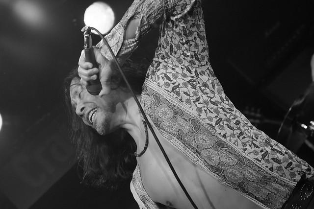 Duesenberg live at Crawdaddy Club, Tokyo, 16 Apr 2016 -00165
