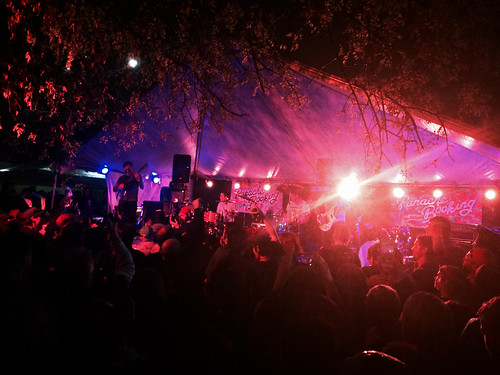Thee Oh Sees Austin SXSW (March 20 2015) (14)