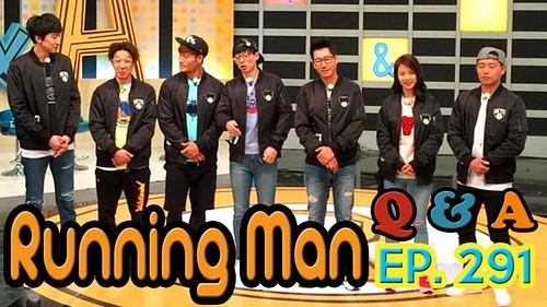 [Vietsub] Running Man Tập 291