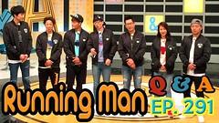 Running Man Ep.291