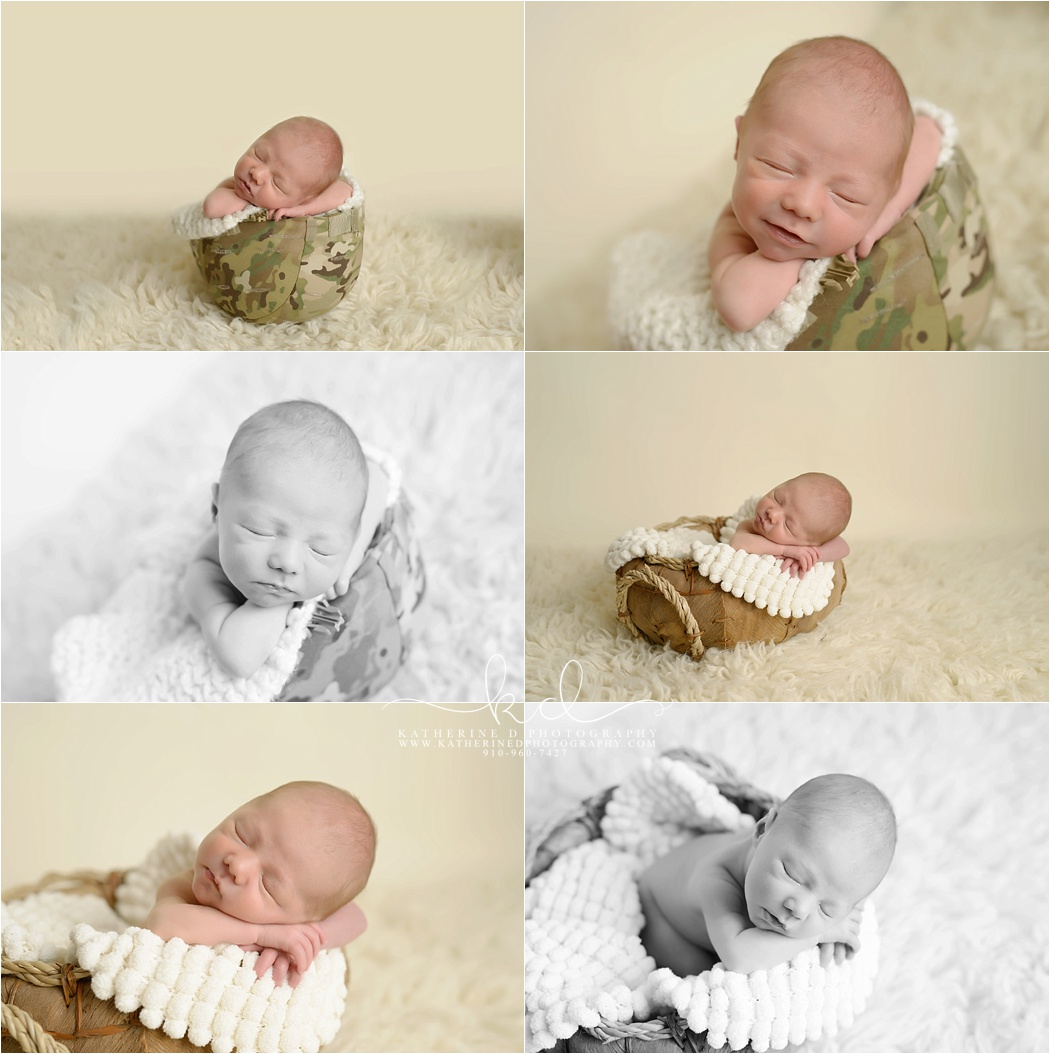 Fayetteville NC Newborn Photographer_0133