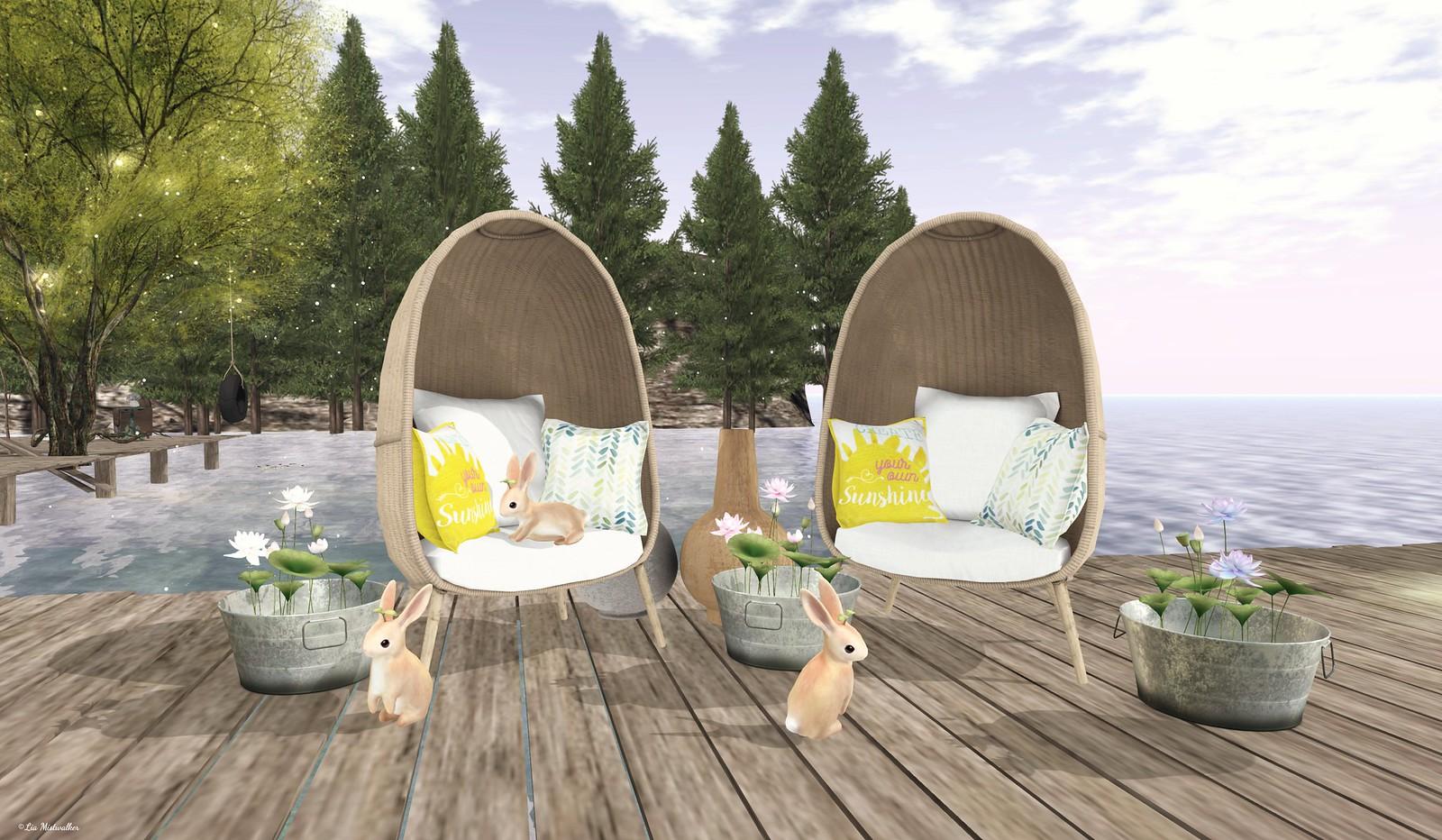 Fashion Therapy Home & Garden # 208