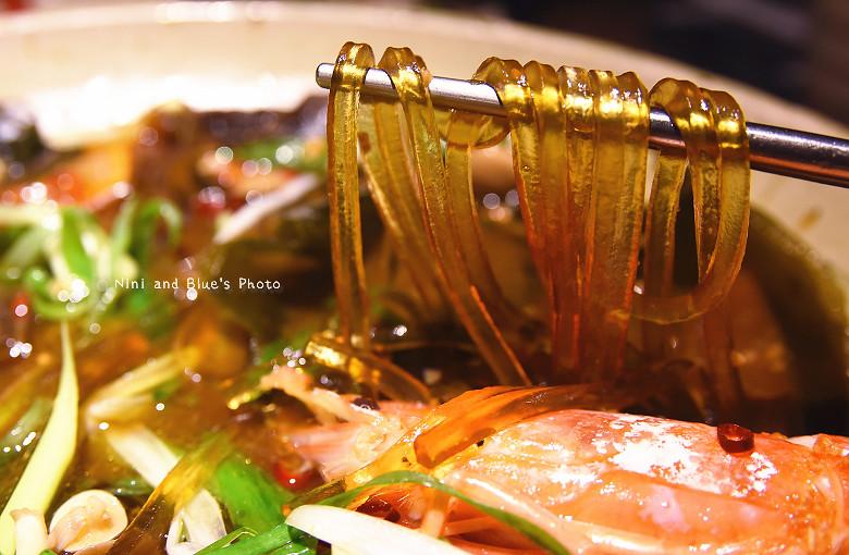 鮨樂海鮮市場日式料理燒肉火鍋宴席料理桌菜19