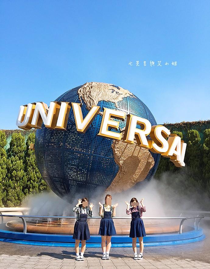 60 日本環球影城15周年 Re-boooorn 哈利波特禁忌之旅