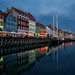 Nyhavn blues by Jim Nix / Nomadic Pursuits