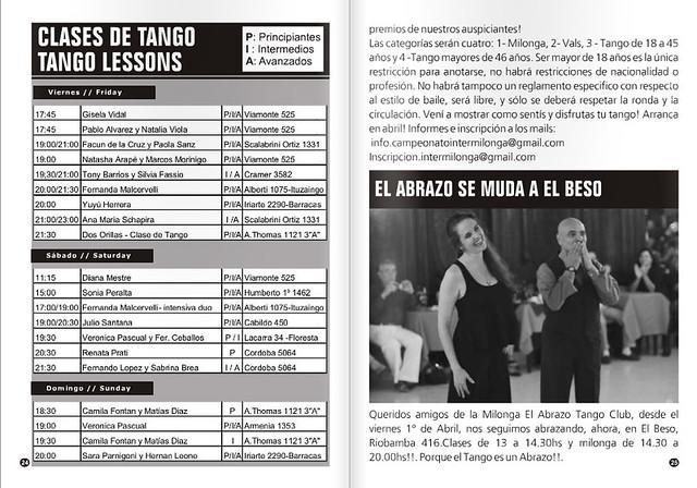 Revista Punto Tango 114 Abril 2016-4