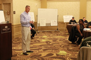12.17-18.15 Advanced Leadership Development Series arbitration training