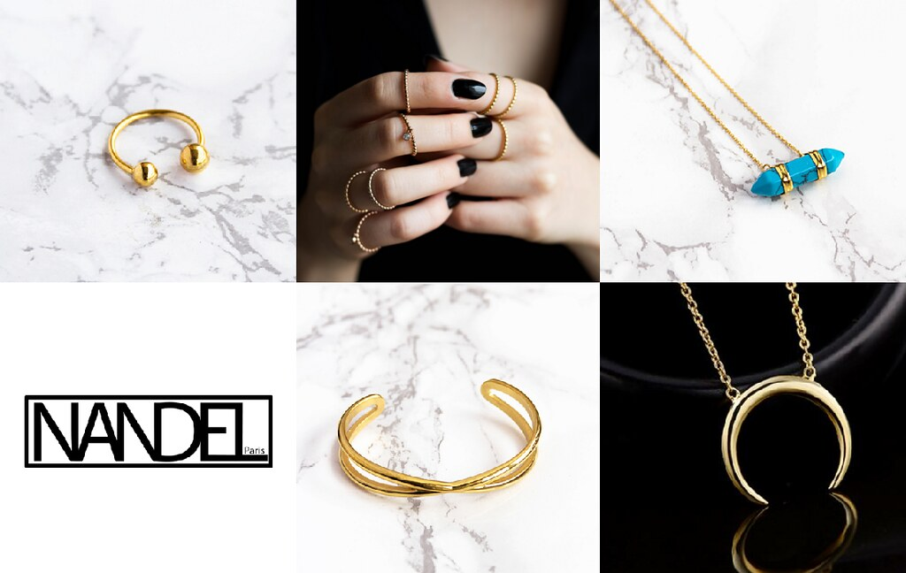 jewellery nandel paris