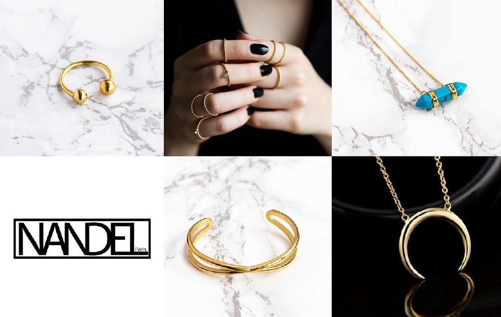 jewellery nandel paris