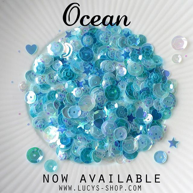 Ocean ann