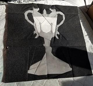 Tri-wizard cup...POD 2015