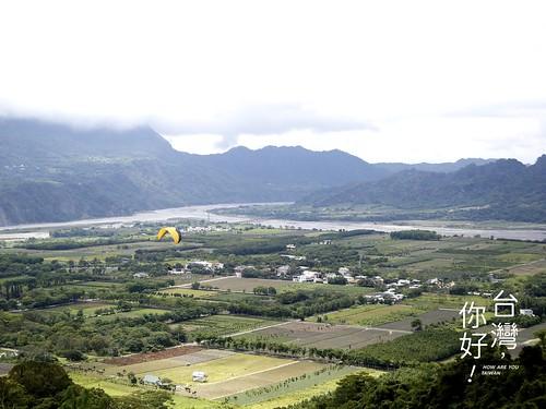 台東縣鹿野鄉周邊景點吃喝玩樂懶人包 (1)