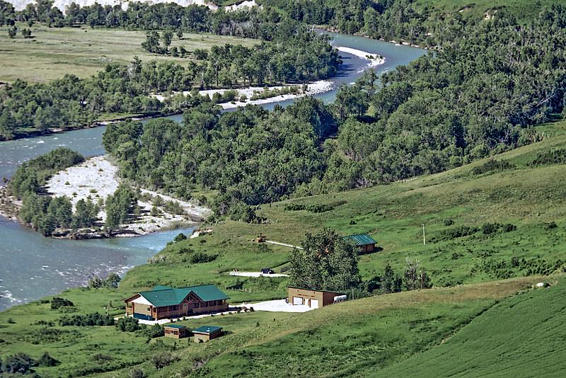 Waterton River Life - $1,999,000
