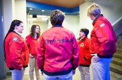 City Year Kansas City - In School Service