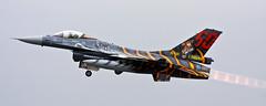 F-16AM Tiger Meet