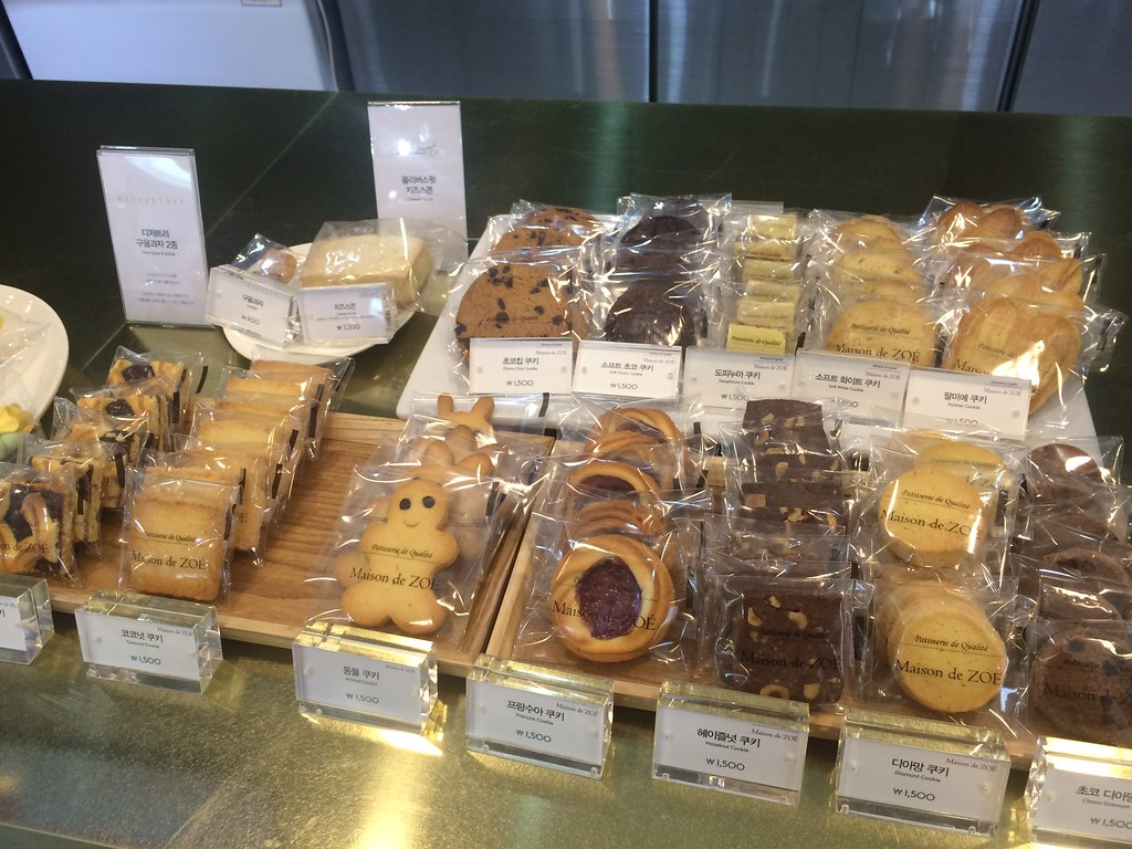 blueribbon delight