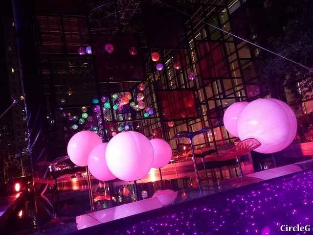 NEW TOWN PLAZA SHA TIN HONGKONG 沙田 新城市廣場 2015 CIRCLEG 聖誕裝飾 (15)