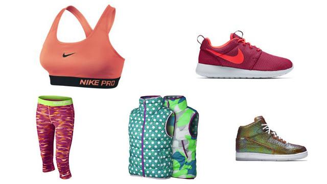 Nike - Cupones Mágicos3