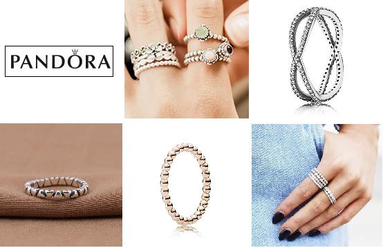 jewellery Pandora